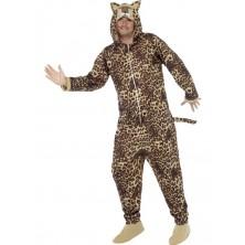 Kostým Leopard I