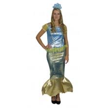 Kostým Mořská panna