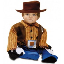 Dětský kostým Billy boy