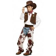 Dětský kostým Kovboj II