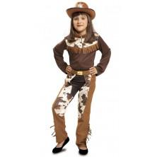 Dětský kostým Kovbojka 2