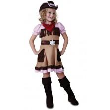 Dětský kostým Kovbojka 1