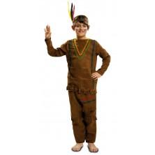 Dětský kostým Indián