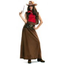 Kostým Kovbojka I