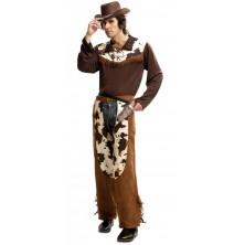 Kostým Kovboj I