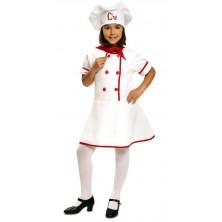 Dětský kostým Kuchařka