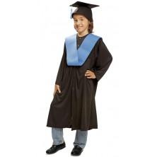 Dětský kostým Absolvent