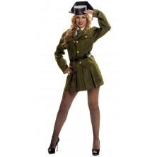 Kostým Španělská policistka