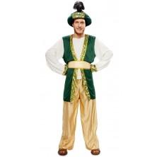 Kostým Sultána