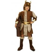 Dětský kostým Viking III