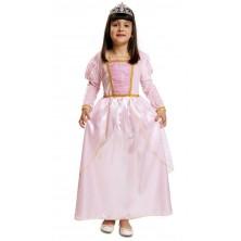 Dětský kostým Renesanční lady