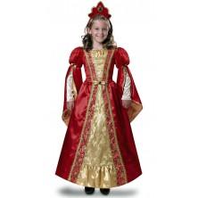 Dětský kostým Princezna
