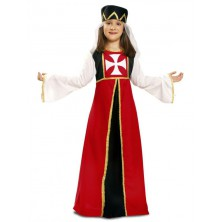 Dětský kostým Markýza