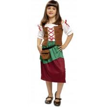 Dětský kostým Rolnice