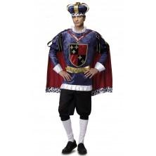 Kostým Král - luxusní kostým