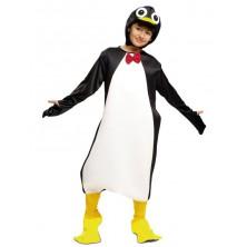 Dětský kostým Tučňák