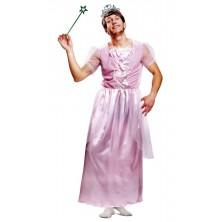 Pánský kostým Princezňák