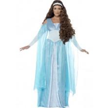 Kostým Středověká dívka