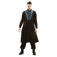 Kostým Gótský kabát