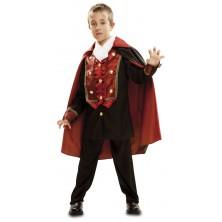 Dětský kostým Barokní vampír