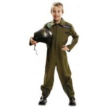 Dětský kostým Top Gun
