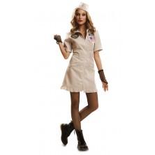 Kostým Lady Top Gun