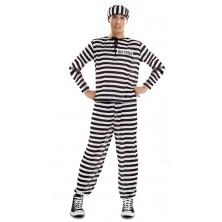 Kostým Vězeň II