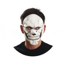Maska obličejová Lebka