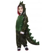 Dětský kostým T-Rex