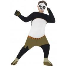 Dětský kostým  Kung Fu Panda