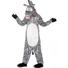 Dětský kostým Zebra Marty