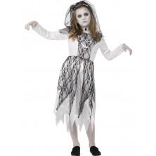 Dětský kostým Duch nevěsty