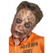 Maska Zombie 4
