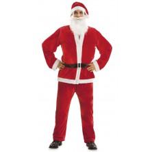Pánský kostým Santa Claus