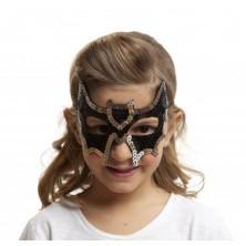 Škraboška dětská netopýr
