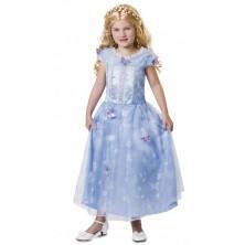 Dětský kostým Motýlí princezna