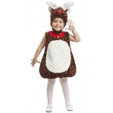 Dětský kostým Sob I