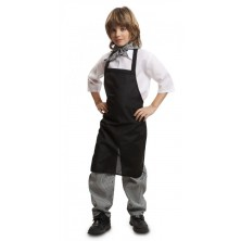 Chlapecký kostým Prodavač kaštanů