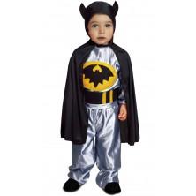 Dětský kostým Batman pro miminko