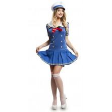 Kostým Námořnice