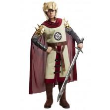 Chlapecký kostým Tirso