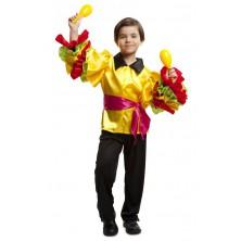 Chlapecký kostým Tanečník rumby