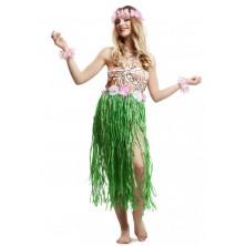 Kostým Havajská dívka