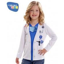 Dětské tričko 3D Doktor/ka