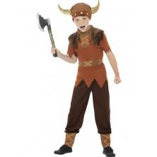 Dětský kostým Viking II