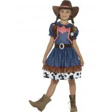 Dětský kostým Kovbojka II