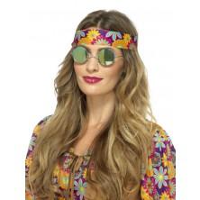Brýle Hippie zrcadlové