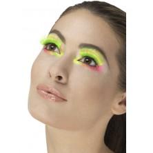 Řasy Neonové zelené