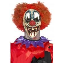 Maska Klaun II