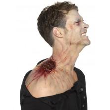 Zranění latexové, infekce